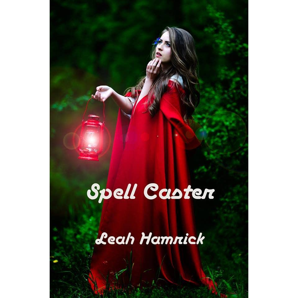 Alvis Moore's review of Spell Caster