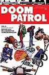 Doom Patrol, Volume 1 by Gerard Way
