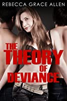 The Theory of Deviance (Portland Rebels Book 3)