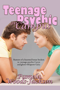 Teenage Psychic on Campus