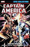 Captain America Epic Collection: Justice Is Served (Captain America (1968-1996))