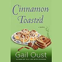 Cinnamon Toasted (Spice Shop Mystery #3)