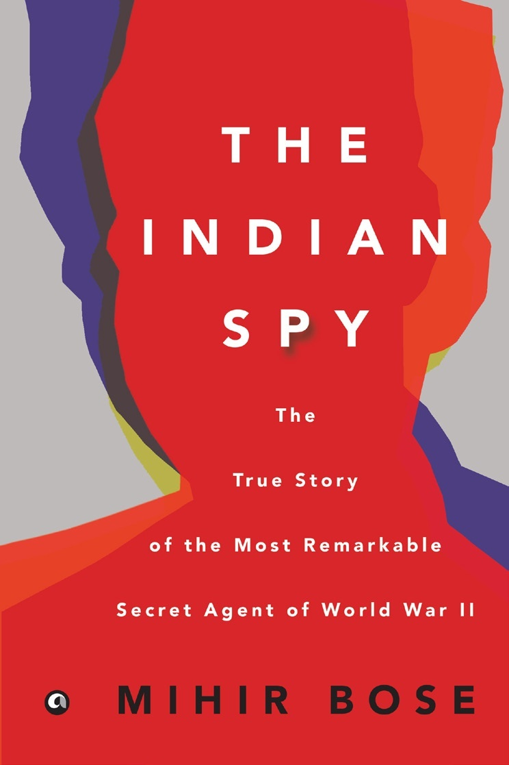 the Indian spy