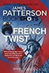 French Twist (Detective Luc Moncrief, #3)