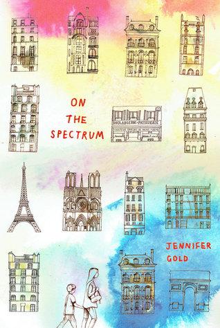 On the Spectrum by Jennifer Gold