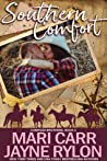 Southern Comfort (Compass Brothers #2) by Mari Carr audiobook