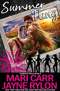 Summer Fling (Compass Girls, #3)