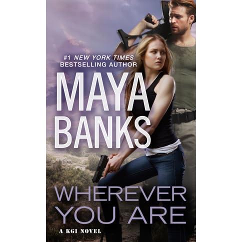 Maya Banks Kgi Series Pdf