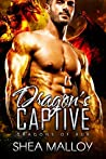 Dragon's Captive (Dragons of Rur #1)