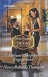 Fortune's Surprise Engagement (The Fortunes of Texas: The Secret Fortunes)