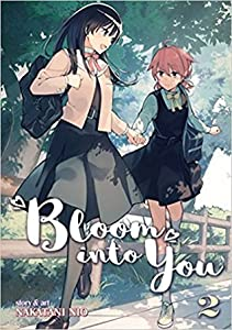 Bloom into You, Vol. 2