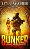 Bunker: Born to Fight (Bunker #1)