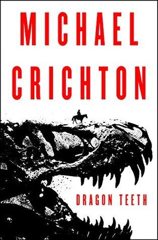 Dragon Teeth cover