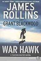 War Hawk (Tucker Wayne #2)