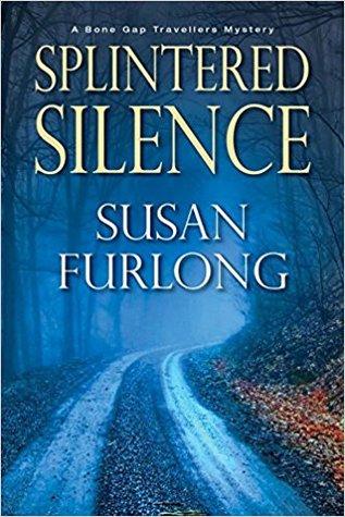 Splintered Silence (Bone Gap Travellers #1)