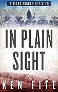 In Plain Sight (Blake Jordan #3)