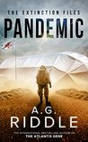 Pandemic (The Extinction Files, #1)
