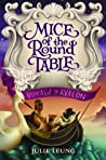 Voyage to Avalon (Mice of the Round Table #2)