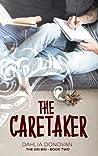 The Caretaker (The Sin Bin, #2)