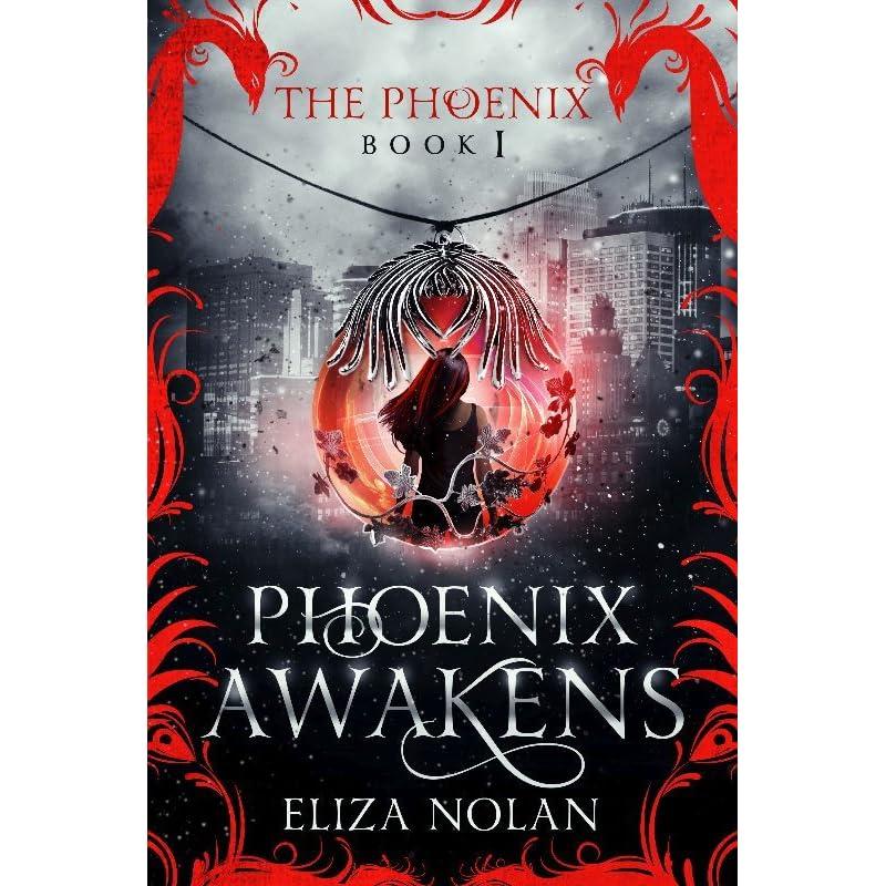 Image result for phoenix awakens eliza nolan