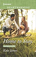 Home to Stay (San Diego K-9 Unit #4)