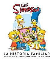 Los Simpson, la historia familiar: un homenaje a la familia favorita de la televisión