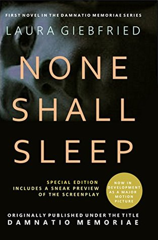 None Shall Sleep By Laura Giebfried