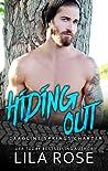 Hiding Out (Hawks MC Caroline Springs Charter, #2)
