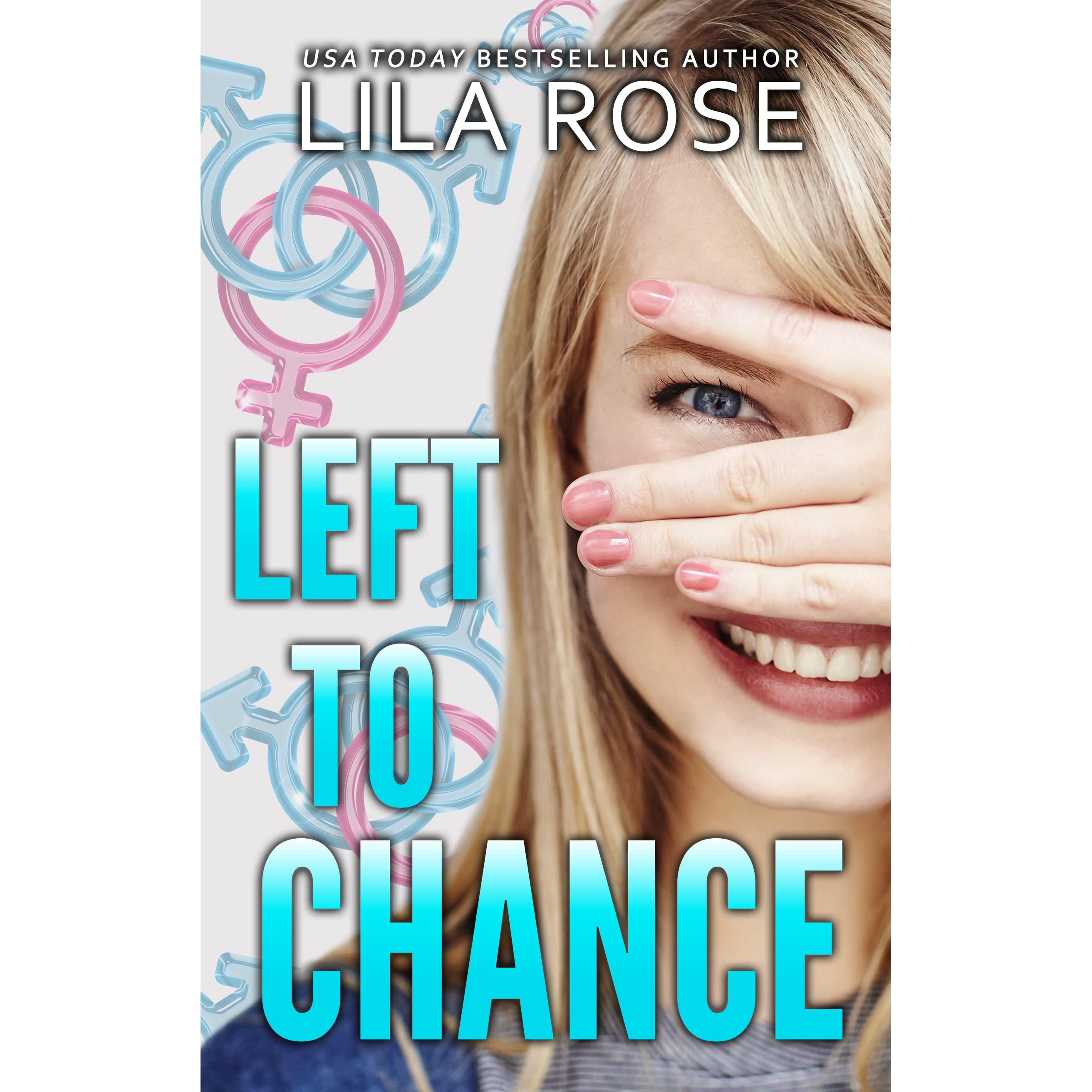 left to chance by lila rose