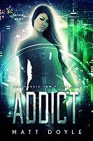 Addict (The Cassie Tam Files #1)