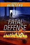 Fatal Defense (Jessie Black Legal Thrillers, #4)