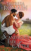 Scandalous Ever After (Romance of the Turf Book 2)
