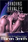 Binding Brinley (Captives of Pra'kir, #1)