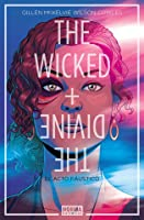 The Wicked + The Divine, Vol. 1: El Acto Fáustico