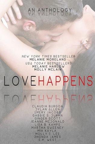 Love Happens by Melanie Moreland