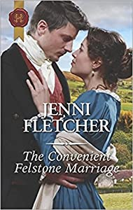 The Convenient Felstone Marriage (Whitby Weddings #1)