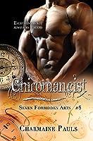 Chiromancist (Seven Forbidden Arts, #8)