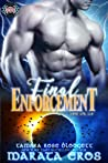 Vampire (Alpha Claim 7-Final Enforcement): New Adult Paranormal Romance (Vampire Alpha Claim) ebook download free