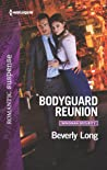 Bodyguard Reunion (Wingman Security #1)