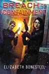 Breach of Containment (Central Corps #3)