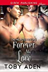 Forever My Love (The Melrose Coven #3)