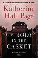 The Body in the Casket (Faith Fairchild, #24)