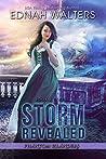 Storm Revealed (Phantom Islanders, Book 1 Part II)