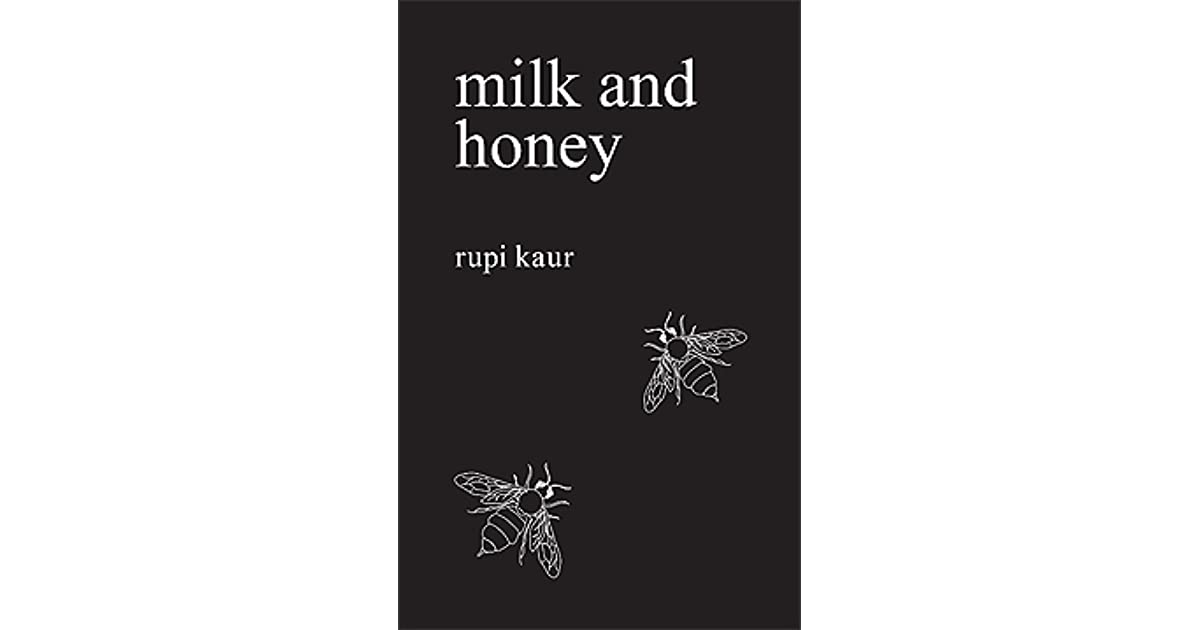 The help book essay milk and honey appropriate
