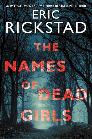 The Names Of Dead Girls (Canaan Crime, #3)