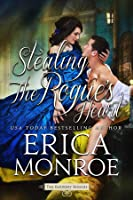 Stealing the Rogue's Heart (The Rookery Rogues #4)