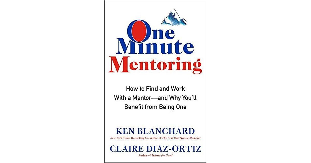 Understanding the Role of a Mentor - thebalancecareers.com