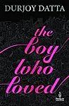 Boy who loved