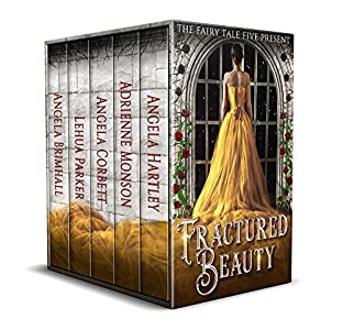 Fractured Beauty (Fairy Tale Ink #1)