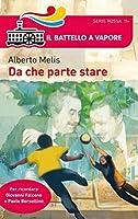 Da che parte stare: Per ricordare Giovanni Falcone e Paolo Borsellino